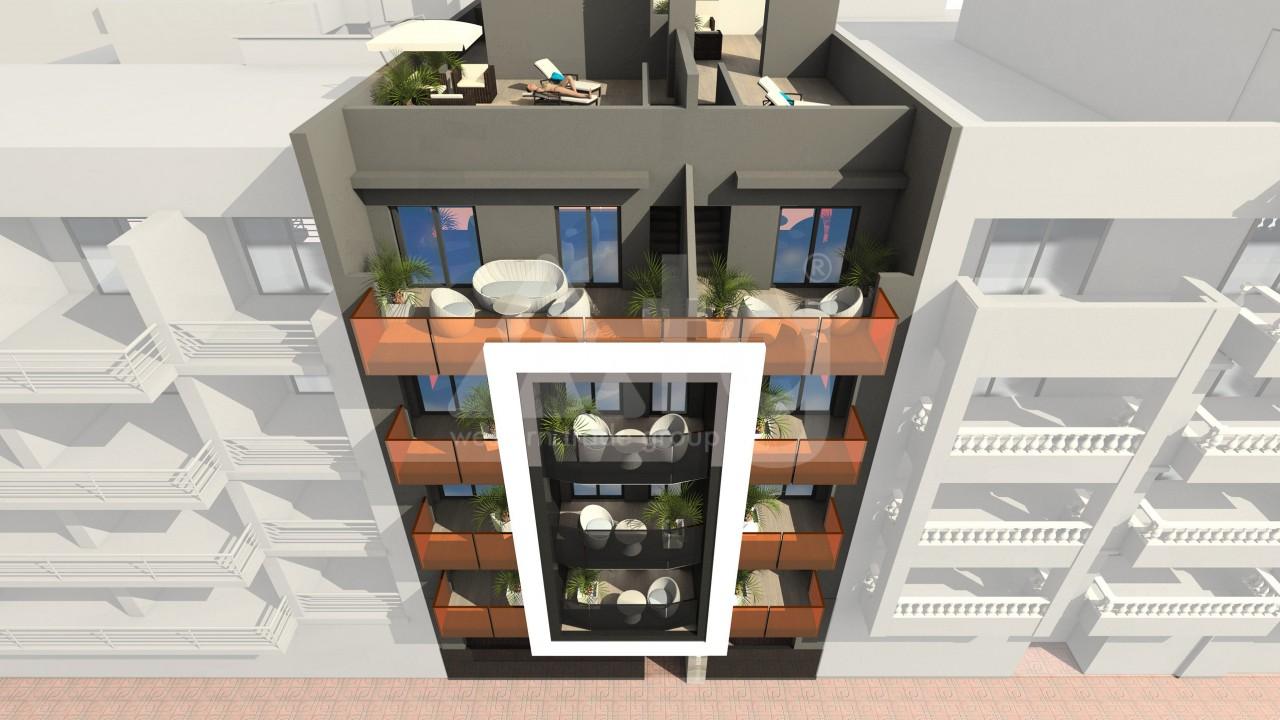 Appartement de 2 chambres à Torrevieja - AG117455 - 2