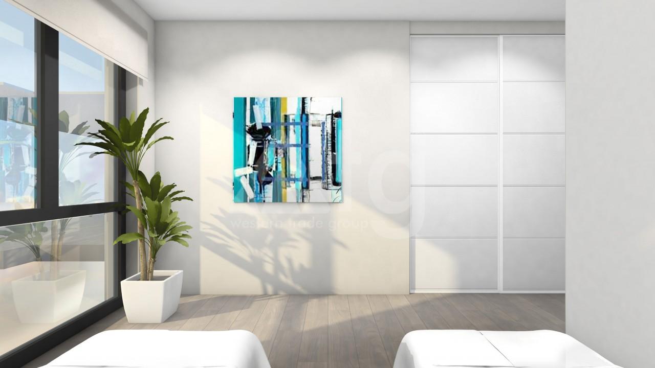Appartement de 2 chambres à Torrevieja - AG117455 - 20