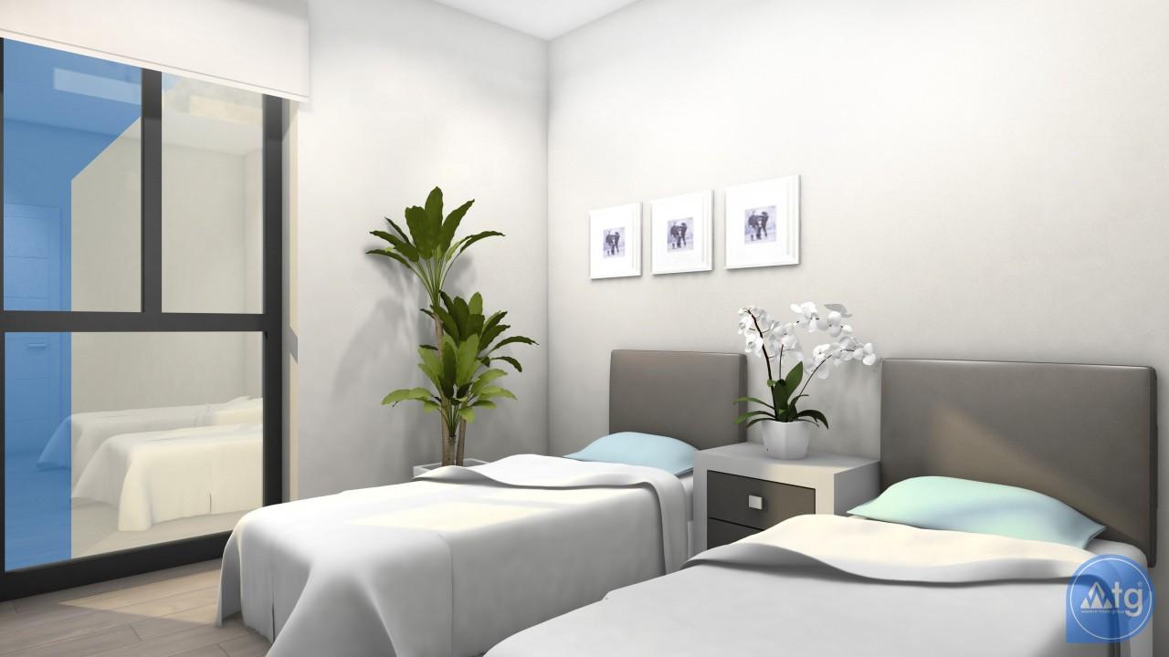 Appartement de 2 chambres à Torrevieja - AG117455 - 21