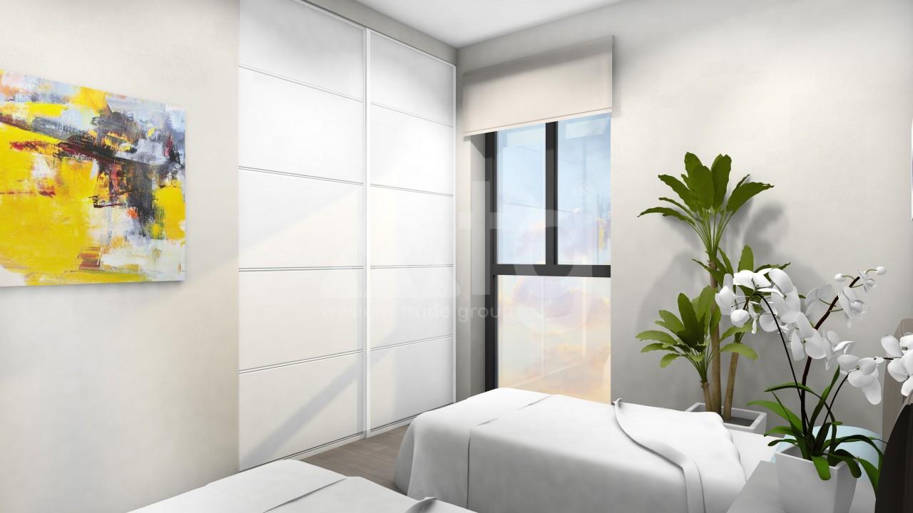 Appartement de 2 chambres à Torrevieja - AG117455 - 22