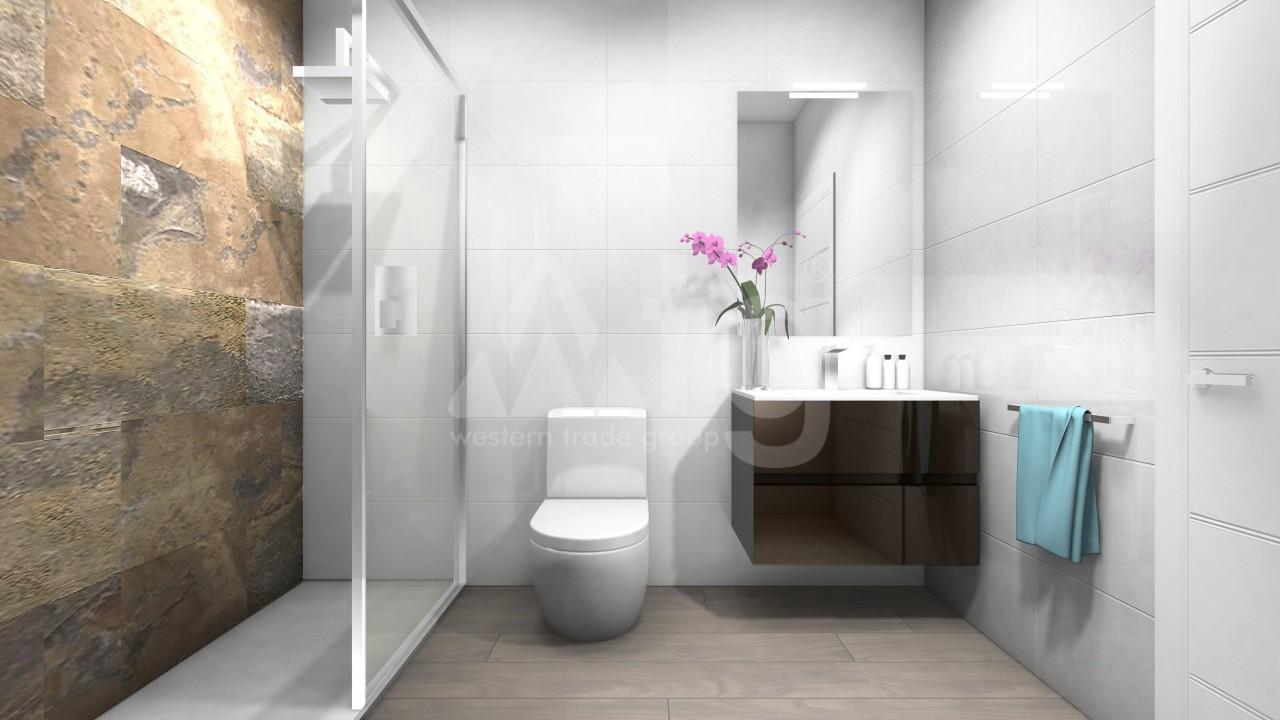 Appartement de 2 chambres à Torrevieja - AG117455 - 23