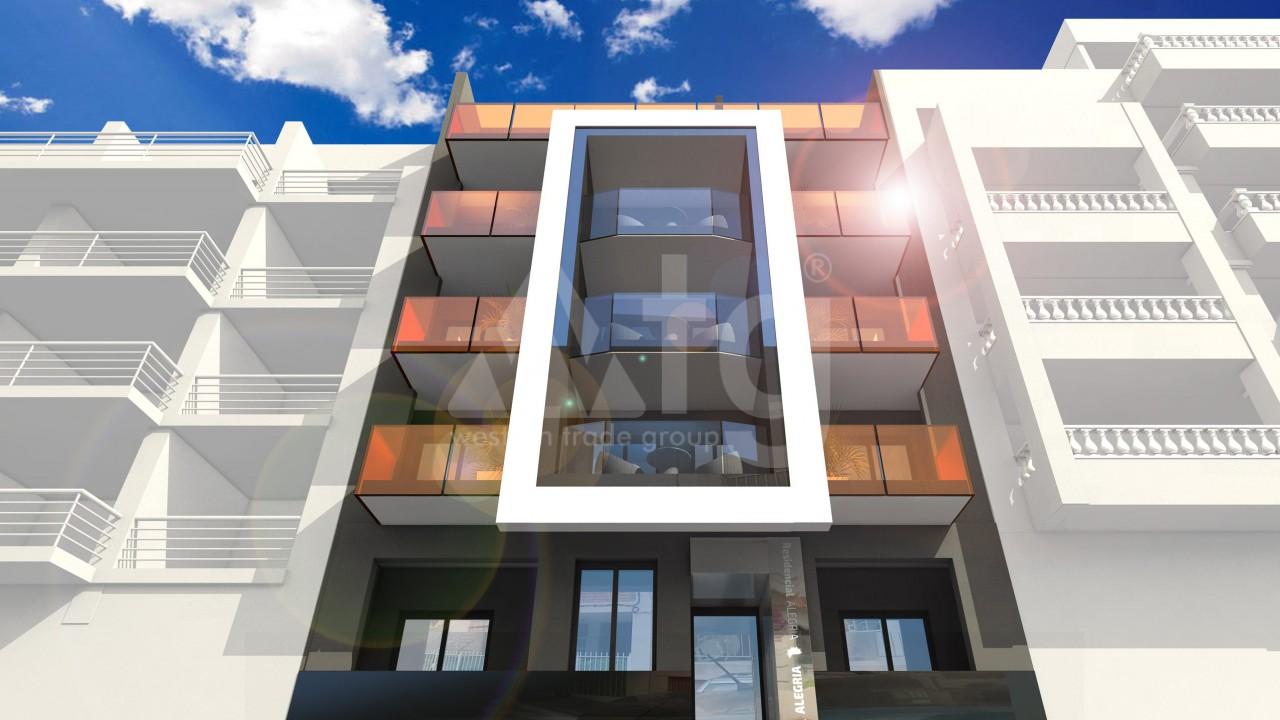 Appartement de 2 chambres à Torrevieja - AG117455 - 4