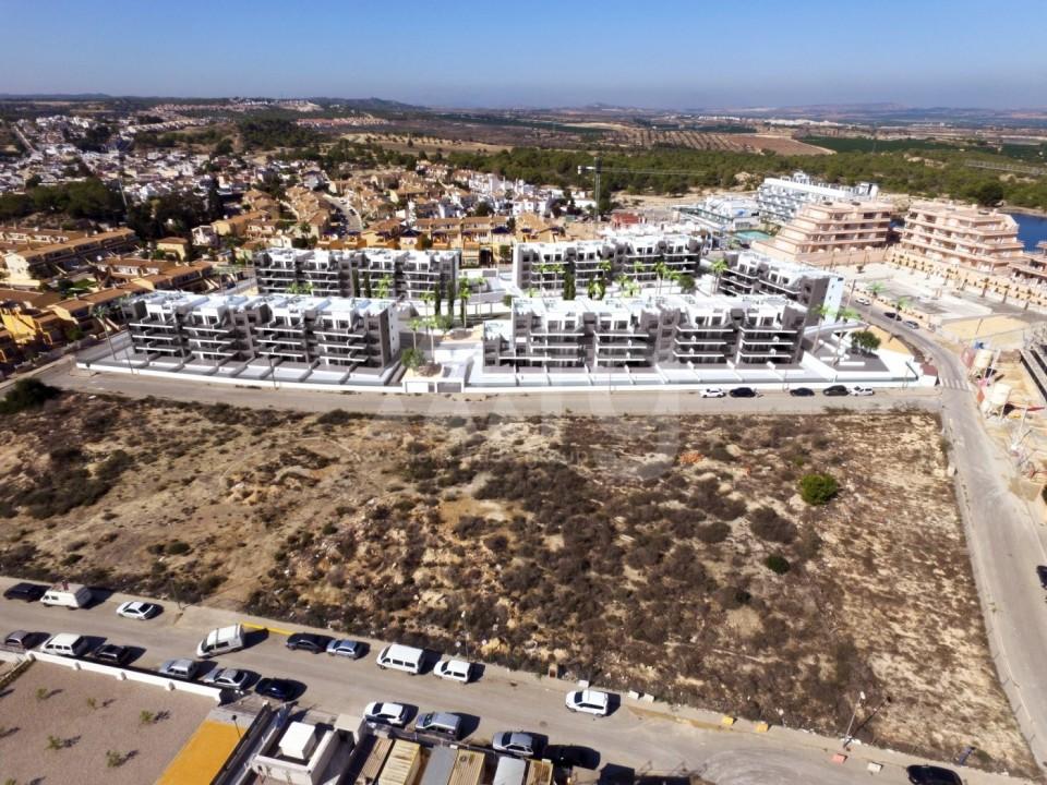Appartement de 3 chambres à Torrevieja - MS115086 - 10