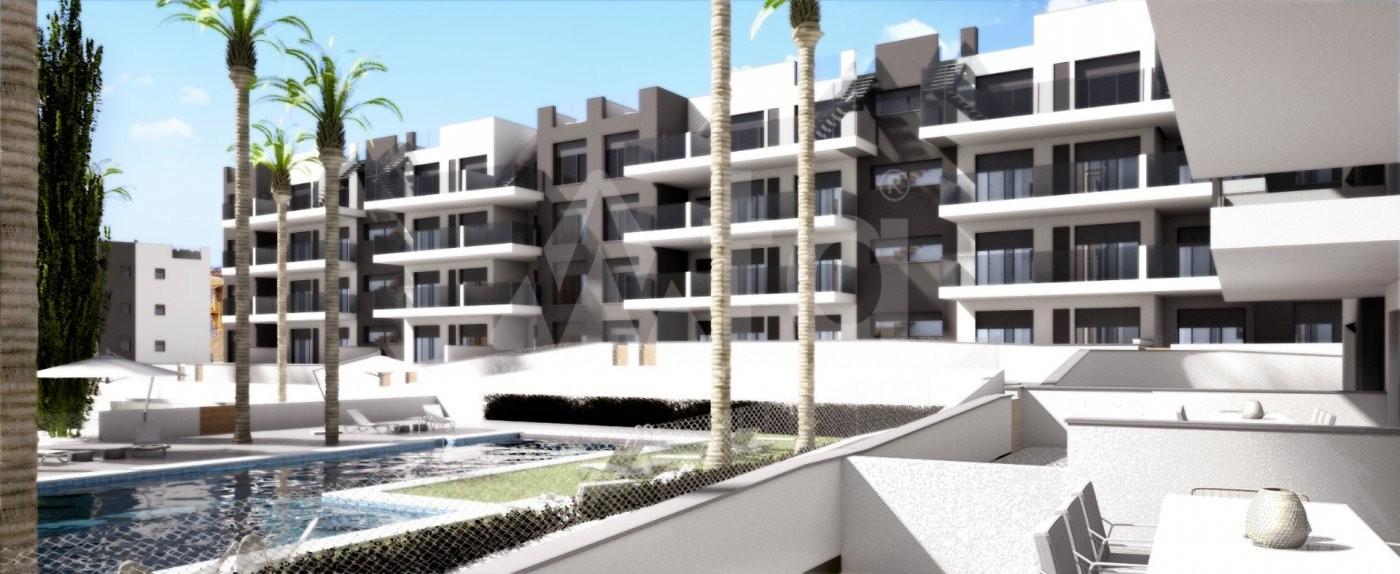 Appartement de 3 chambres à Torrevieja - MS115086 - 11
