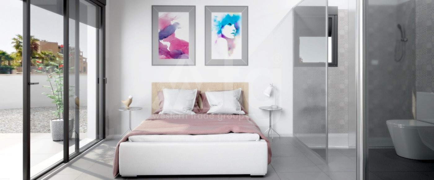 Appartement de 3 chambres à Torrevieja - MS115086 - 12