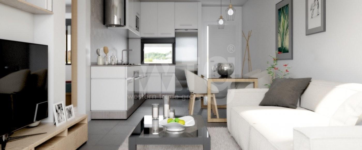Appartement de 3 chambres à Torrevieja - MS115086 - 14