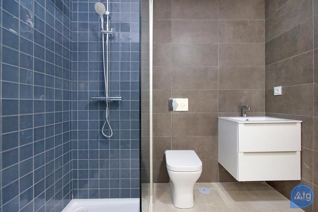 Appartement de 3 chambres à Torrevieja - MS115086 - 20