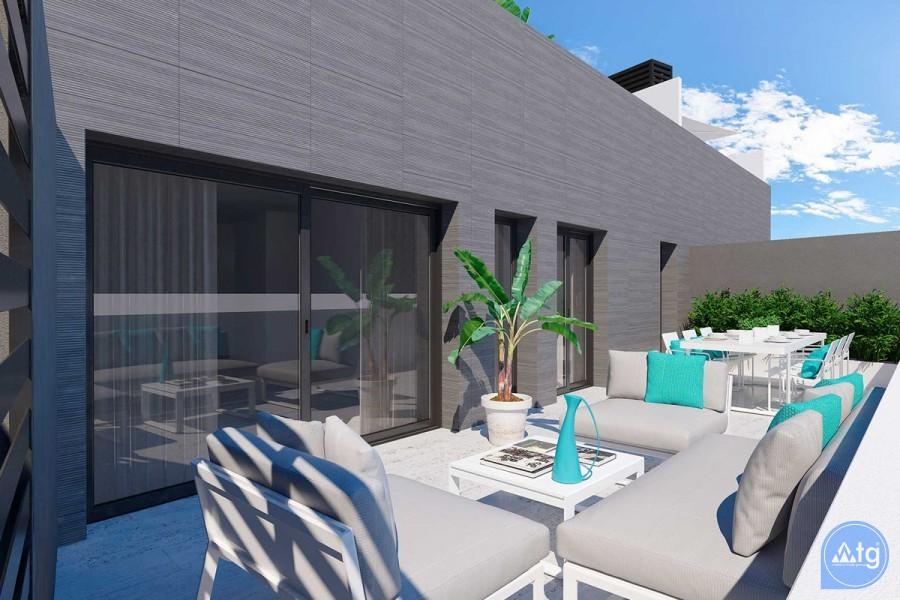 Appartement de 3 chambres à Torrevieja - MS115086 - 26