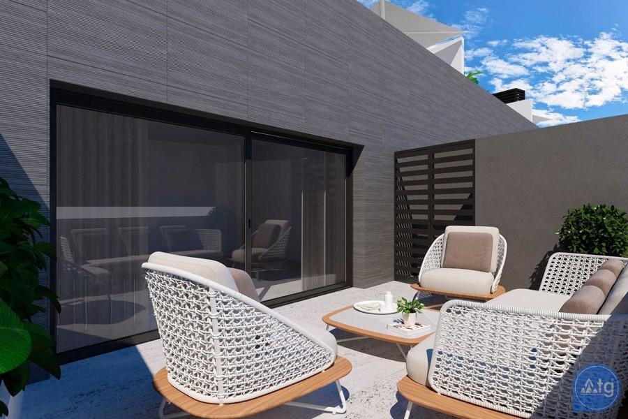 Appartement de 3 chambres à Torrevieja - MS115086 - 27