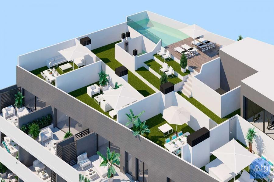 Appartement de 3 chambres à Torrevieja - MS115086 - 29