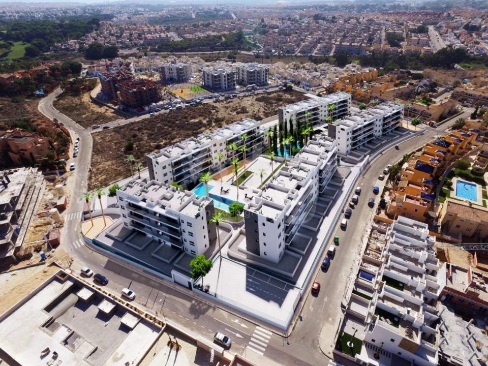 Appartement de 3 chambres à Torrevieja - MS115086 - 5