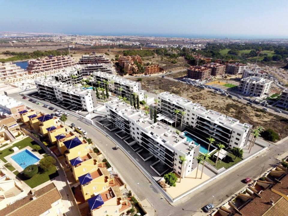 Appartement de 3 chambres à Torrevieja - MS115086 - 6