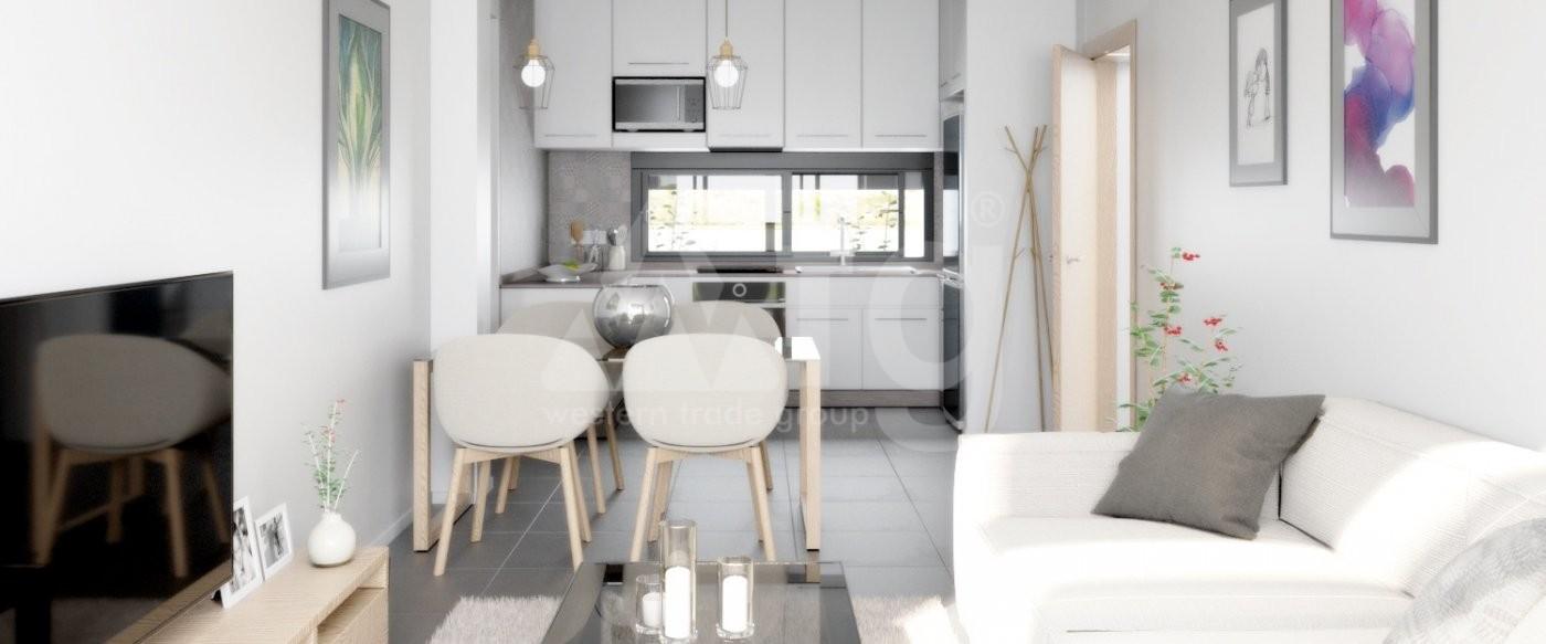 Appartement de 3 chambres à Torrevieja - MS115086 - 8