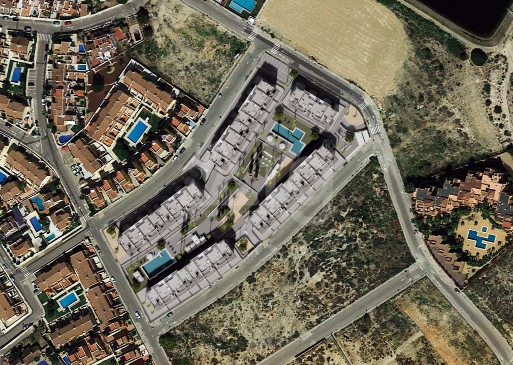Appartement de 3 chambres à Torrevieja - MS115086 - 9