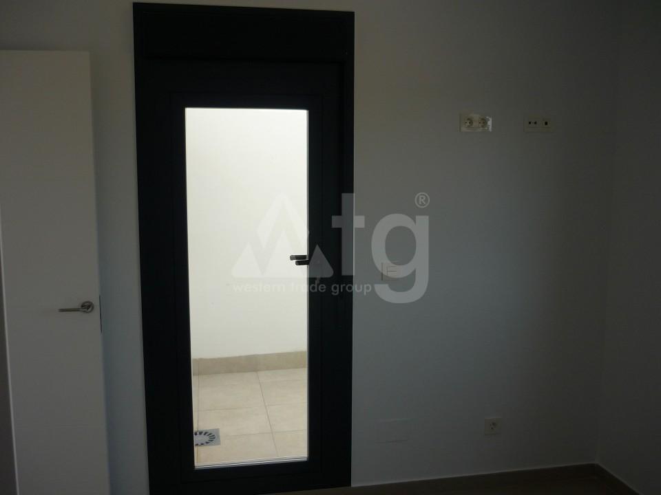 Appartement de 2 chambres à Torrevieja - AG4234 - 12