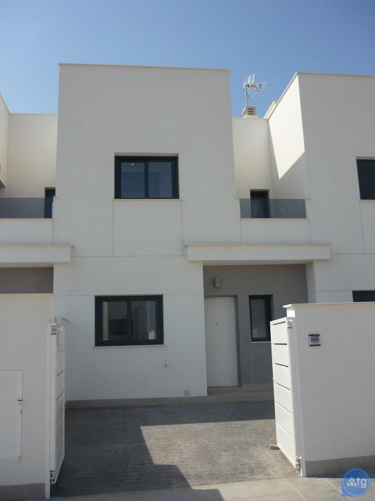 Appartement de 2 chambres à Torrevieja - AG4234 - 3