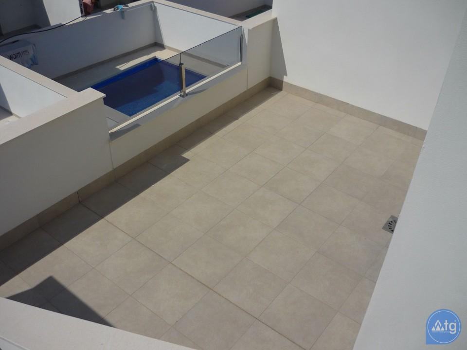 Appartement de 2 chambres à Torrevieja - AG4234 - 4