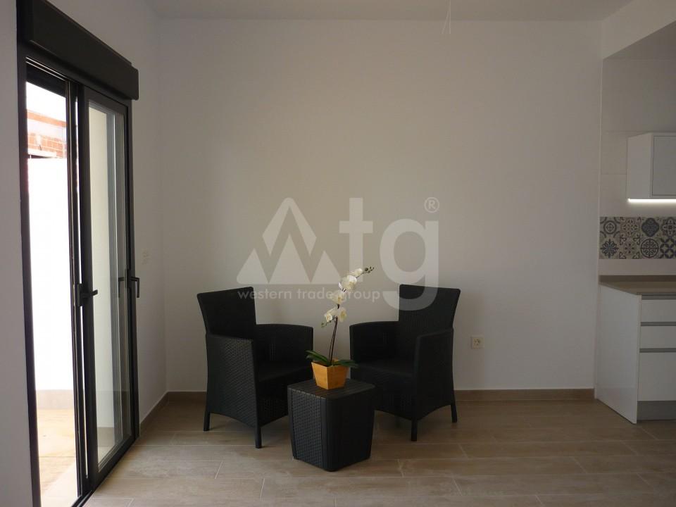 Appartement de 2 chambres à Torrevieja - AG4234 - 5