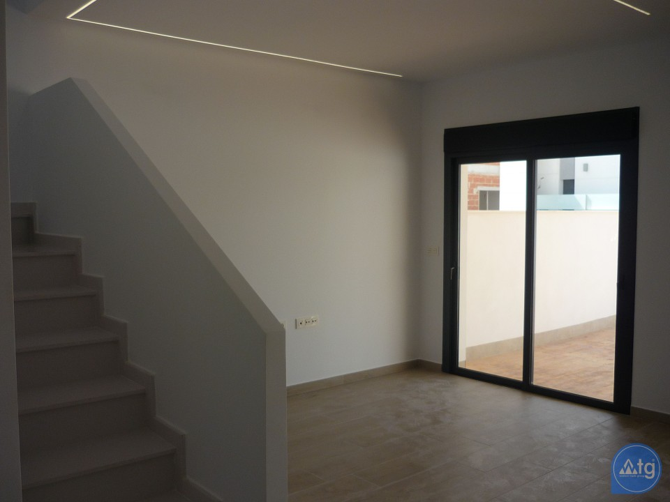 Appartement de 2 chambres à Torrevieja - AG4234 - 6