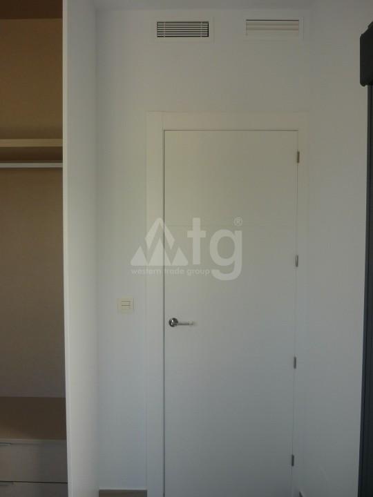 Appartement de 2 chambres à Torrevieja - AG4234 - 8