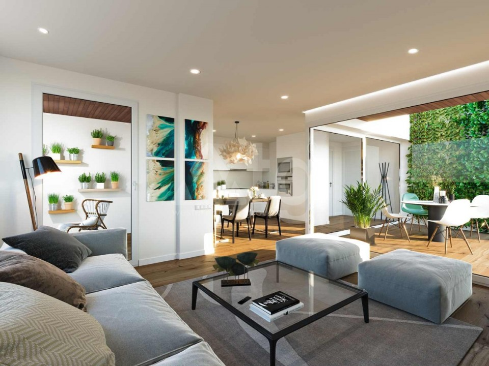 Appartement de 2 chambres à Torrevieja - AG4148 - 4