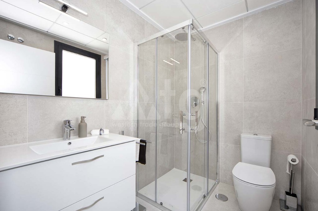 Appartement de 2 chambres à Villamartin - GB7801 - 14
