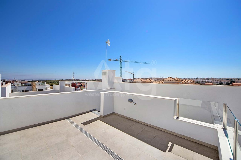 Appartement de 2 chambres à Villamartin - GB7801 - 15