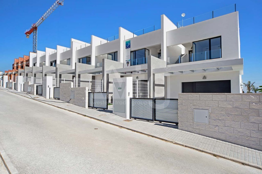 Appartement de 2 chambres à Villamartin - GB7801 - 18