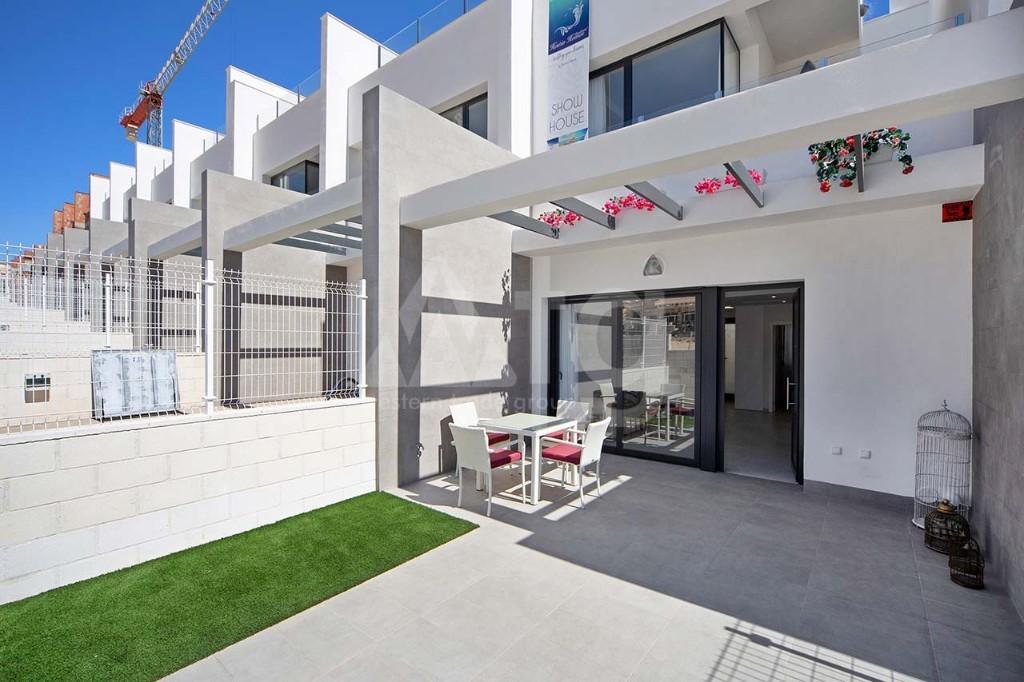 Appartement de 2 chambres à Villamartin - GB7801 - 19