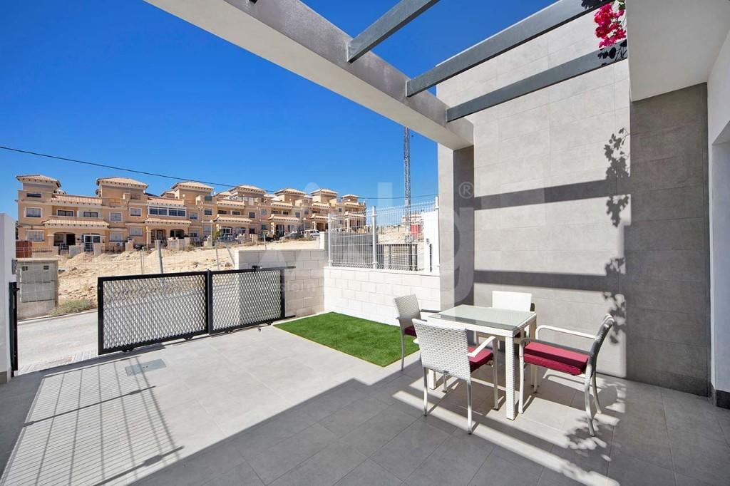 Appartement de 2 chambres à Villamartin - GB7801 - 20