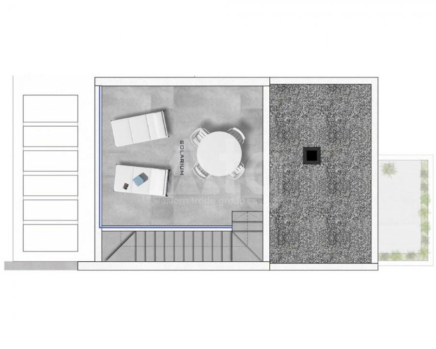 Appartement de 2 chambres à Villamartin - GB7801 - 23