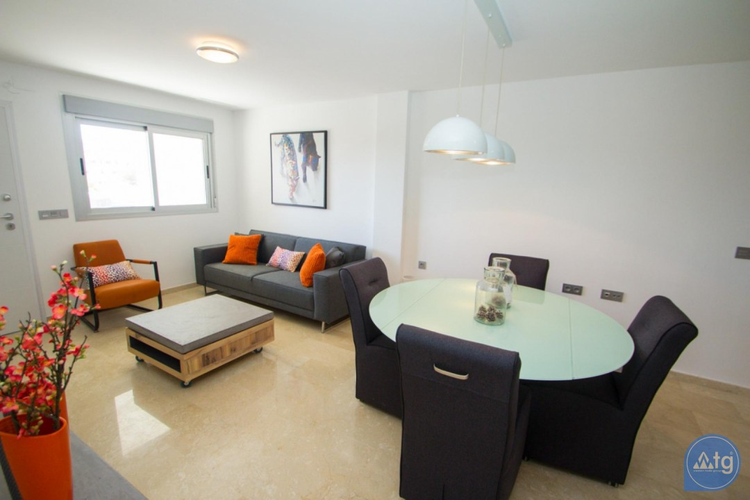 Appartement de 2 chambres à Villamartin - GB7801 - 30