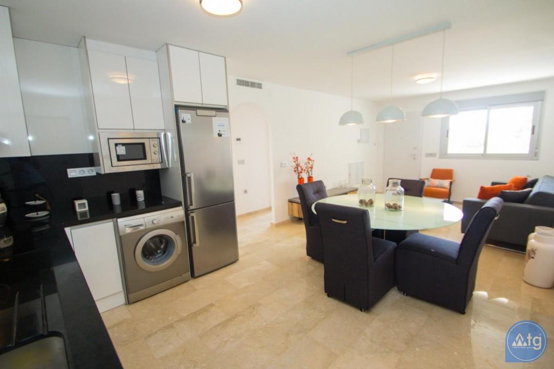 Appartement de 2 chambres à Villamartin - GB7801 - 35