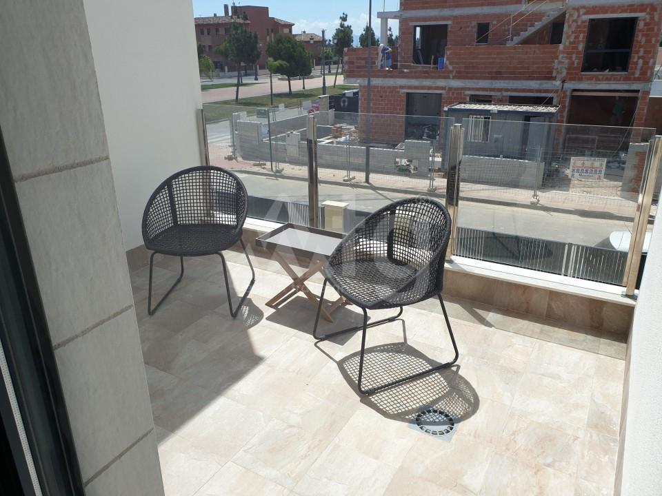 Appartement de 3 chambres à Benidorm - TM116911 - 12