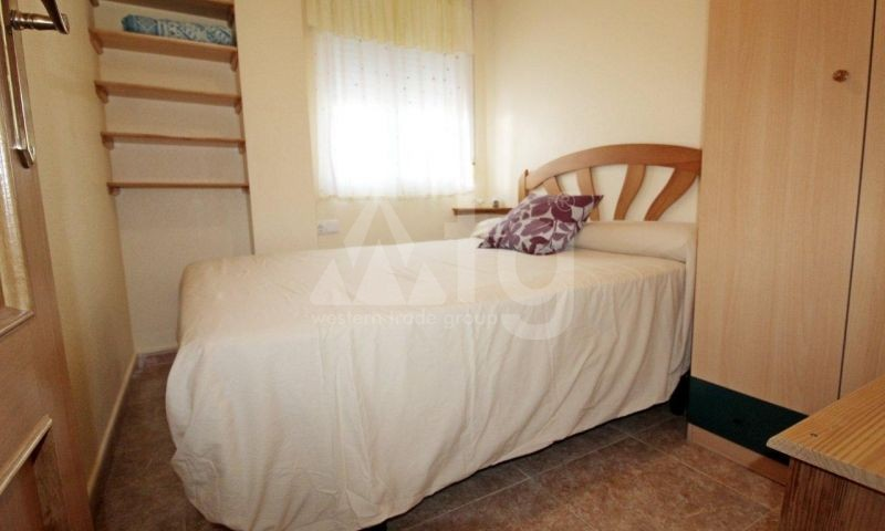 Appartement de 3 chambres à Denia - VP114912 - 13