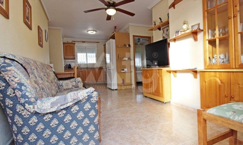 Appartement de 3 chambres à Denia - VP114912 - 4