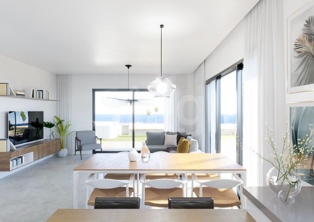 Appartement de 3 chambres à Gran Alacant - GD1113517 - 13