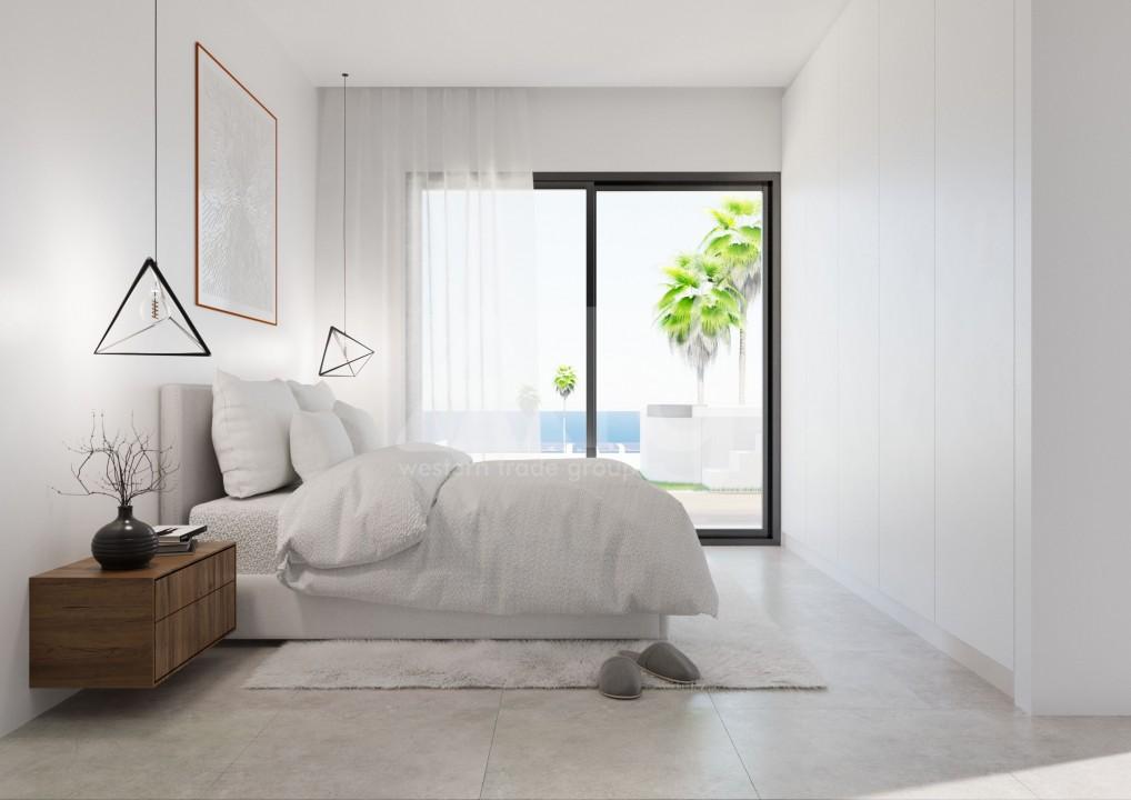 Appartement de 3 chambres à Gran Alacant - GD1113517 - 14