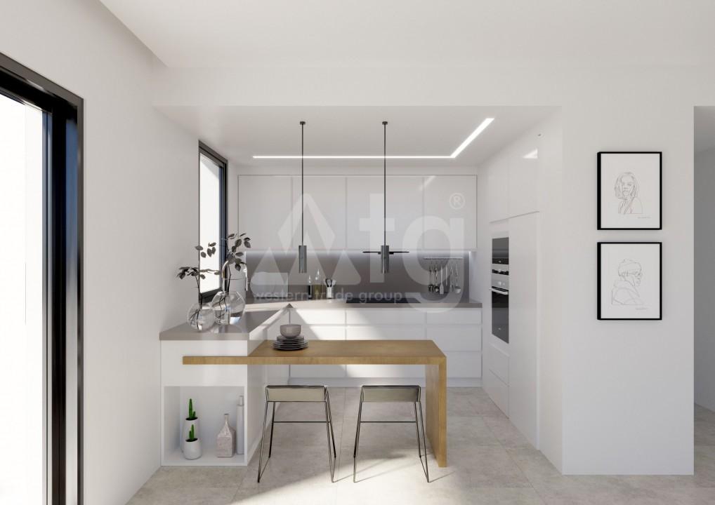 Appartement de 3 chambres à Gran Alacant - GD1113517 - 15
