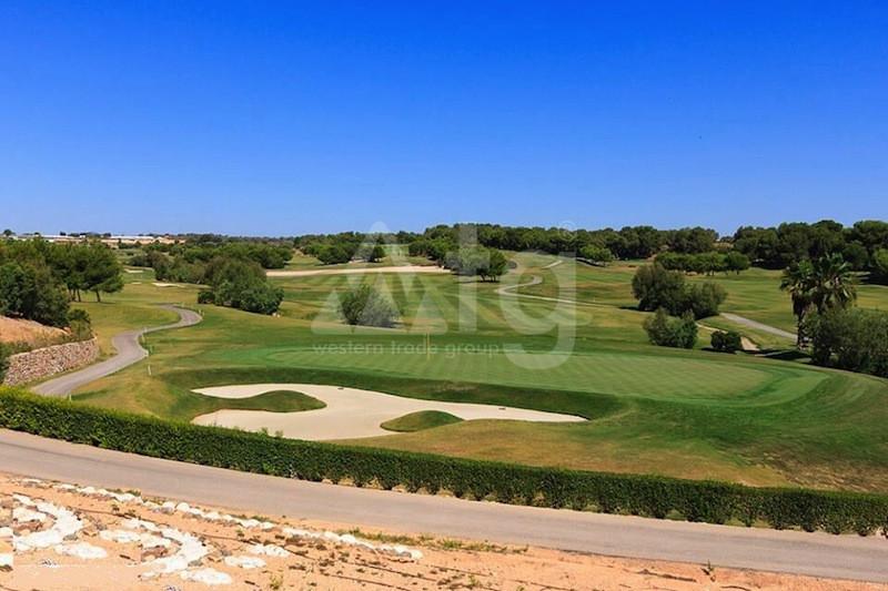 Appartement de 3 chambres à Gran Alacant - GD1113517 - 4