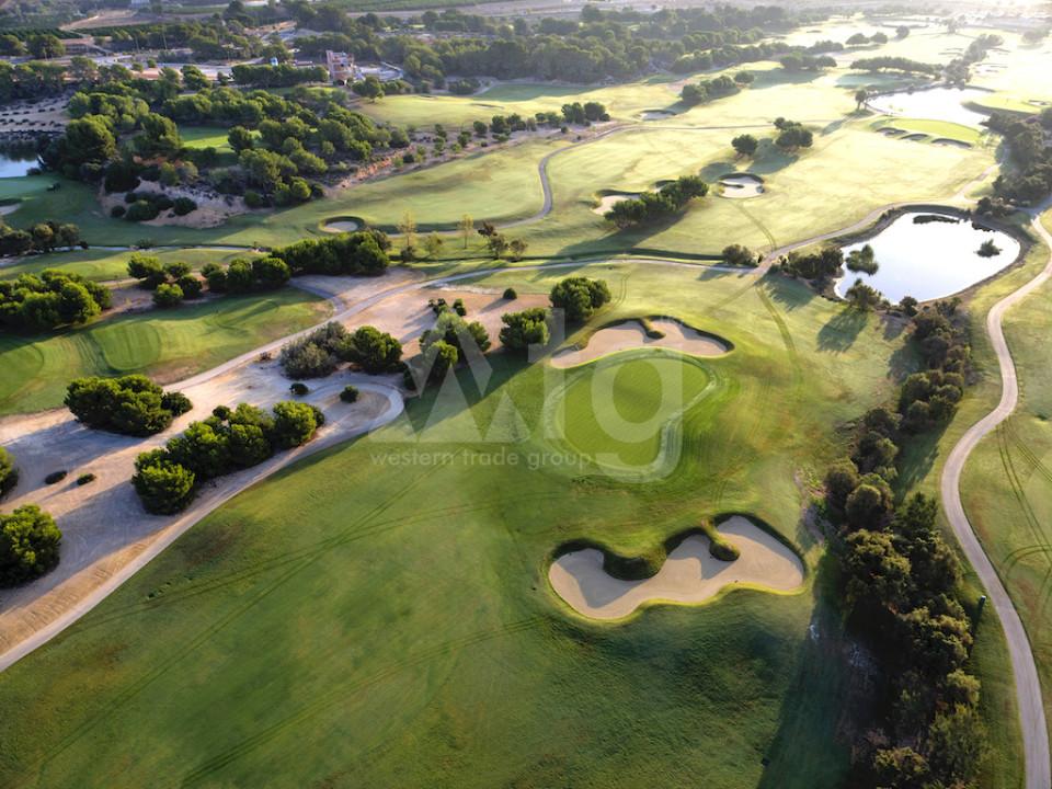 Appartement de 3 chambres à Gran Alacant - GD1113517 - 5