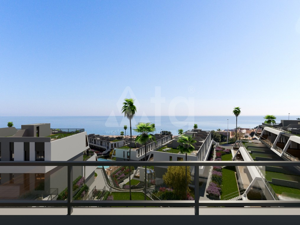 Appartement de 3 chambres à Gran Alacant - GD1113517 - 8