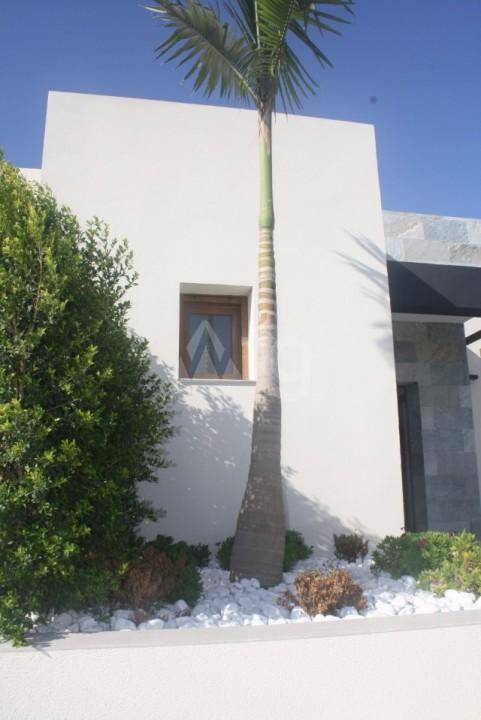 Appartement de 2 chambres à Benidorm - TM116959 - 7