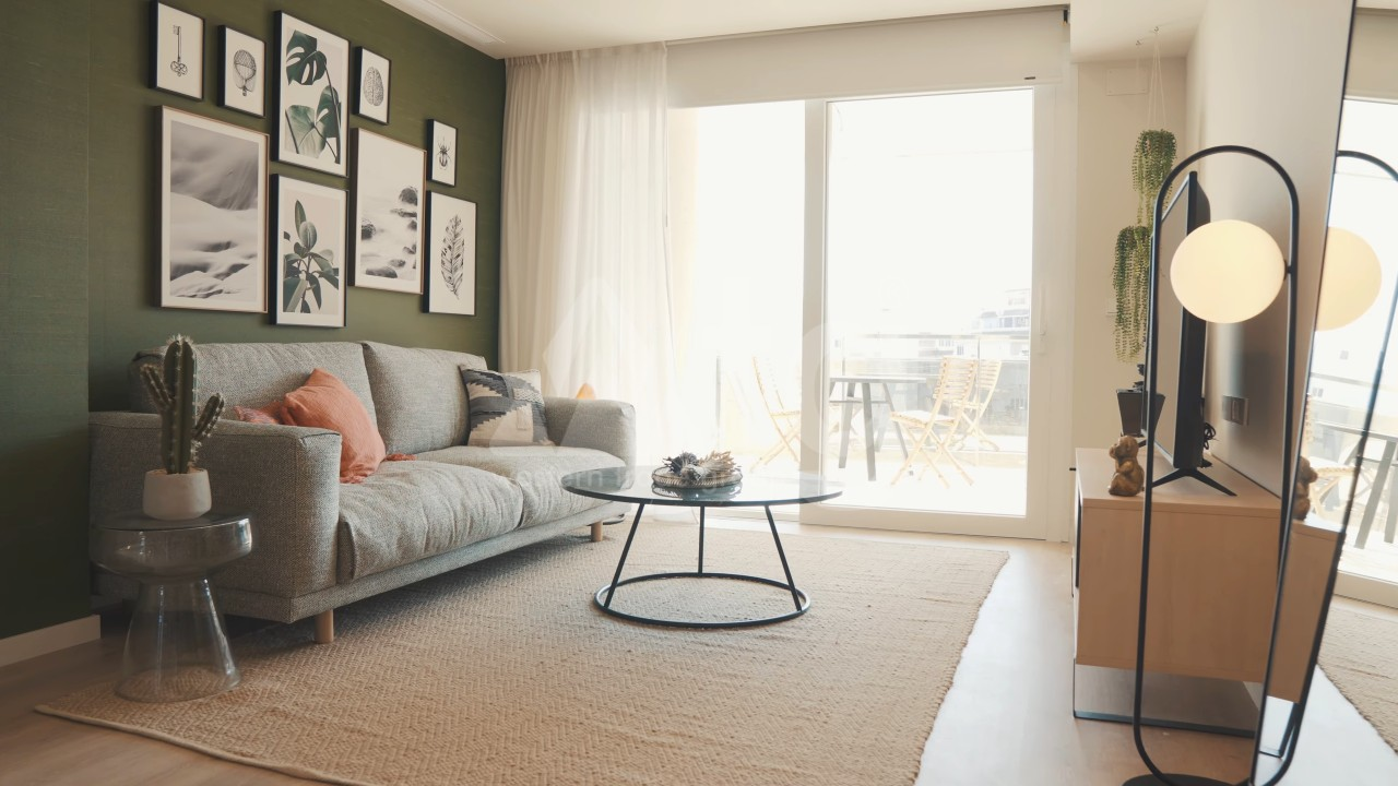 Appartement de 3 chambres à El Campello - MIS117420 - 4