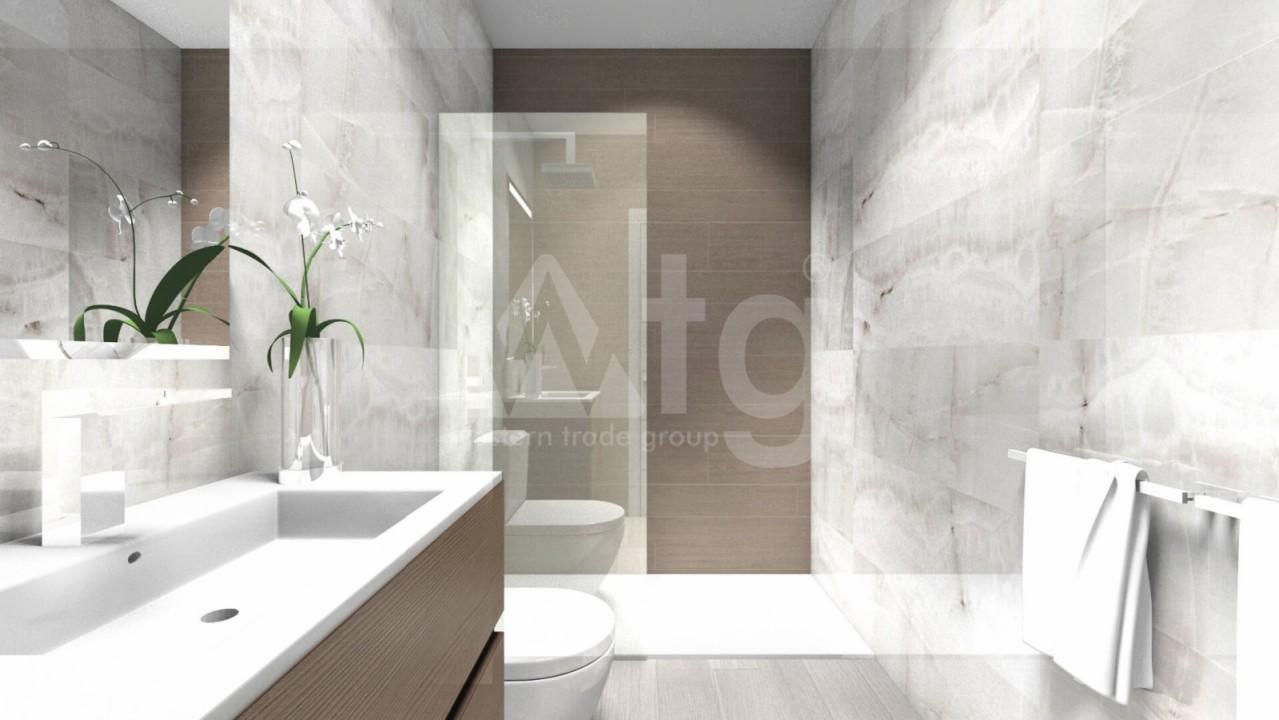 Appartement de 2 chambres à Torrevieja - AG5933 - 14