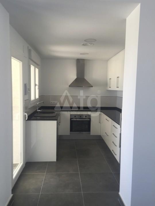 Appartement de 2 chambres à Torrevieja - AG5965 - 10