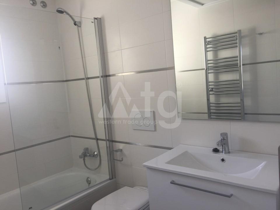 Appartement de 2 chambres à Torrevieja - AG5965 - 12