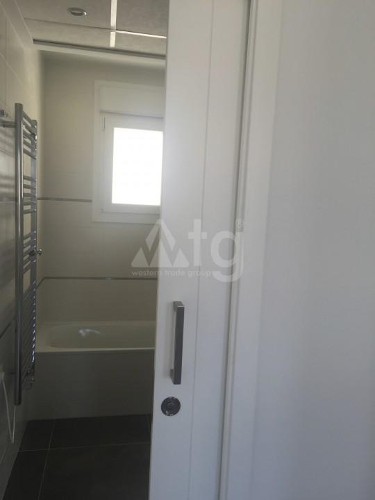 Appartement de 2 chambres à Torrevieja - AG5965 - 14