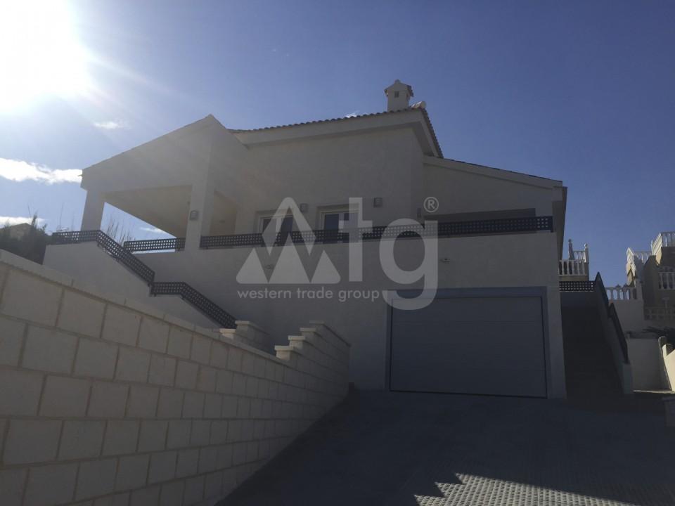 Appartement de 2 chambres à Torrevieja - AG5965 - 2
