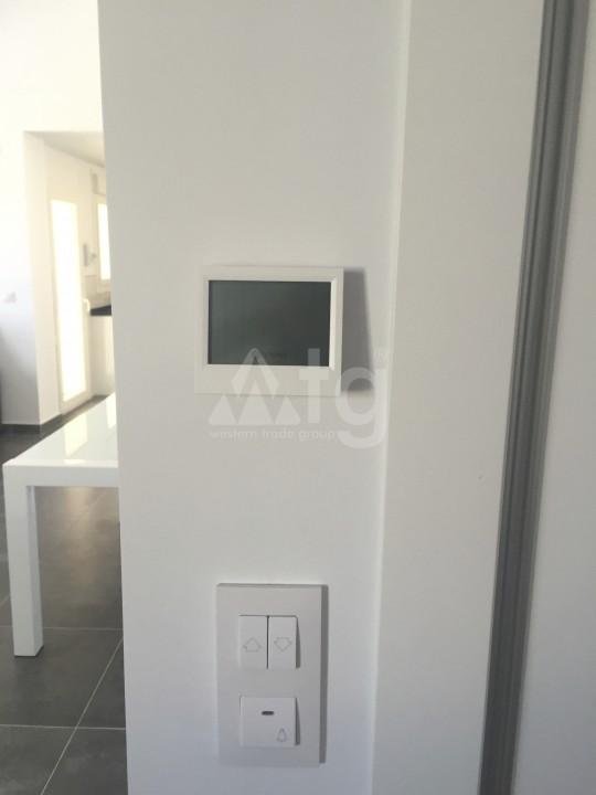 Appartement de 2 chambres à Torrevieja - AG5965 - 20